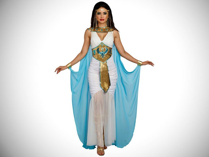 Women's Queen of De Nile Costume