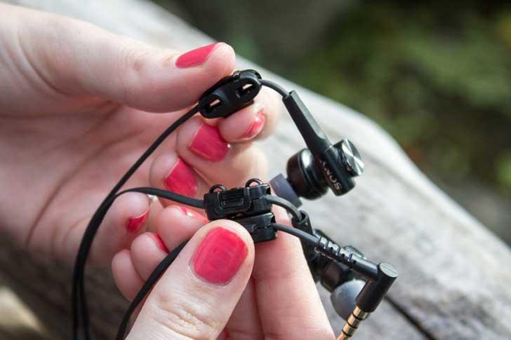 World's Most Versatile Cable Clip