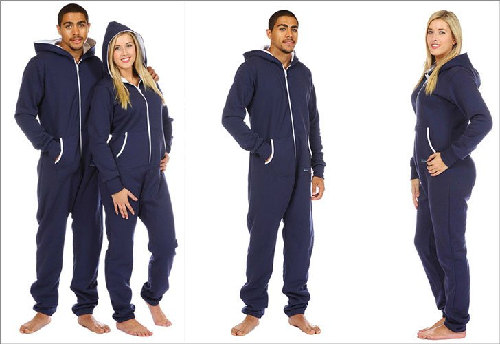 Onesies For Couples