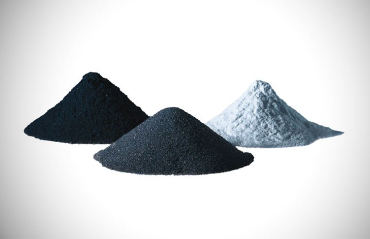What Is Tungsten Carbide? - Tungsten carbide powders