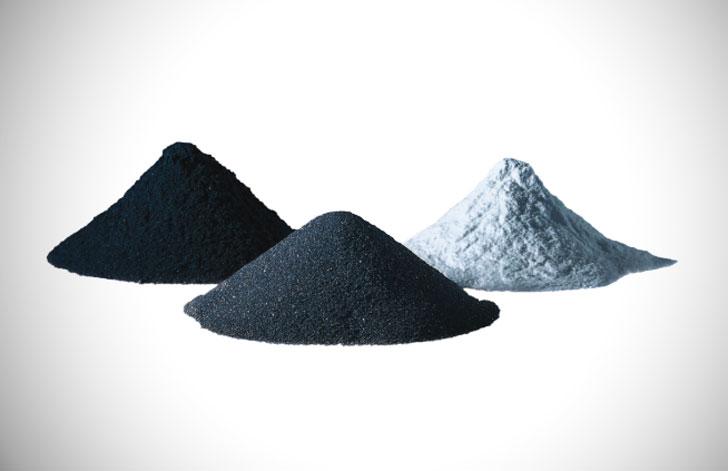 What Is Tungsten Carbide? - Tungsten carbide powders