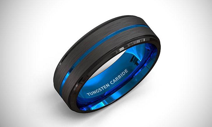 Tungsten Carbide Rings