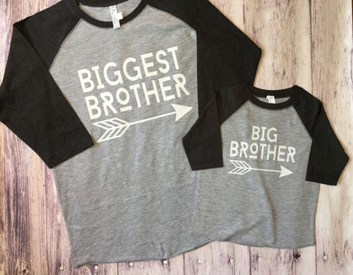 40 Greatest Pregnancy Announcement Shirts Of All Time