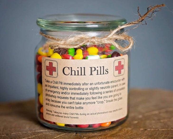 Chill Pills