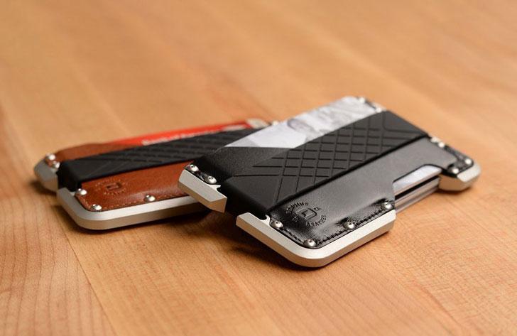Dango Dapper Wallet - Cool Wallets