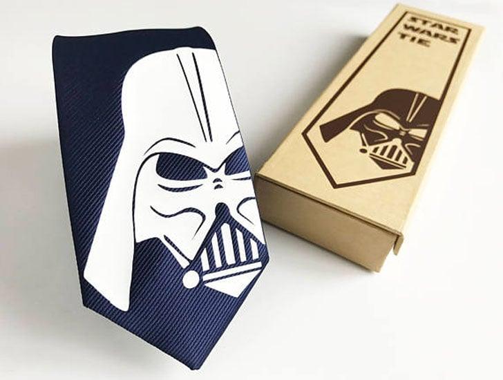 Darth Vader Silk Ties