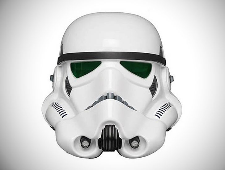 EFX A New Hope Stormtrooper Replica Helmet