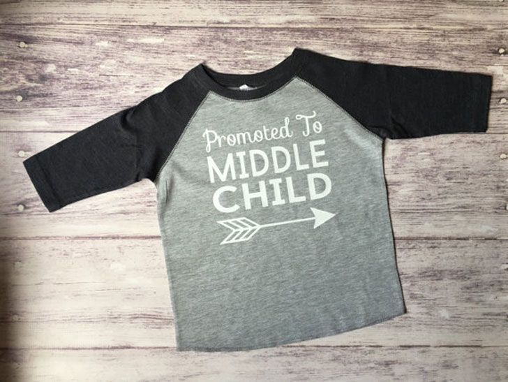 Pregnancy Announcement Shirts for Siblings