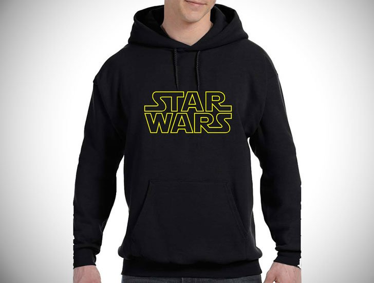 Cool Star Wars Gifts For Adults That Are Unique - Hoodie will turn you into chewbacca from star wars