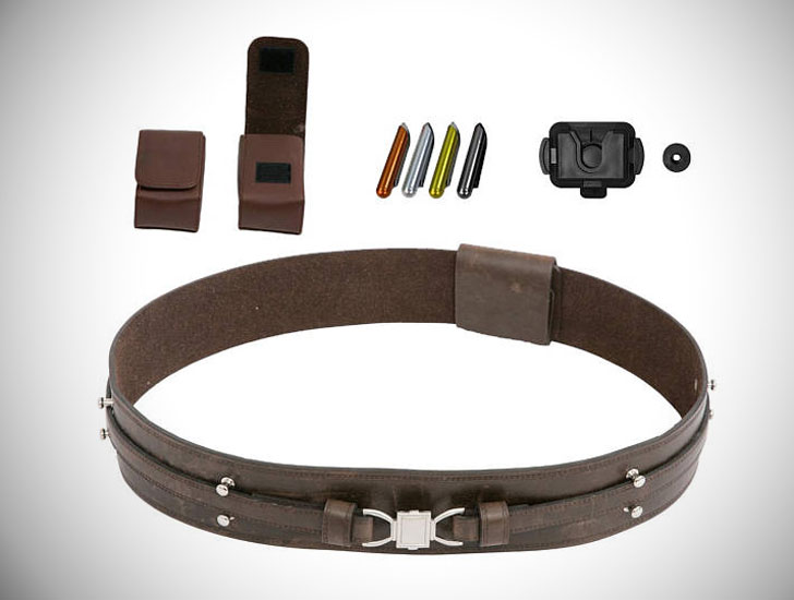 Star Wars Obi-Wan Kenobi Jedi Belt Bundle