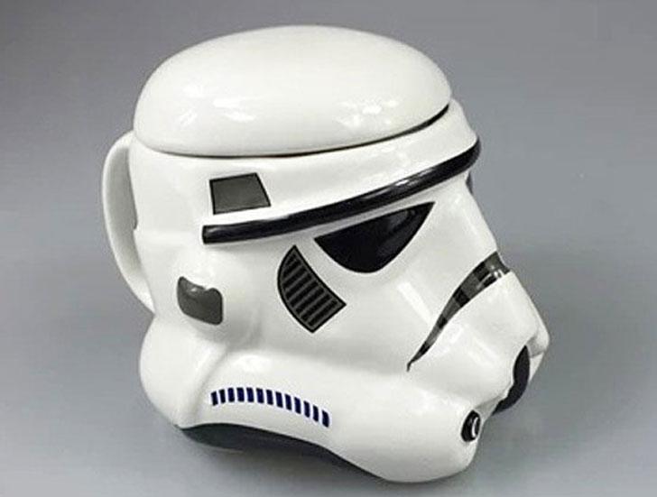 Stormtrooper Mugs