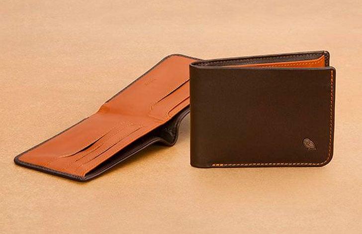 Bellroy Hide & Seek Leather Wallet