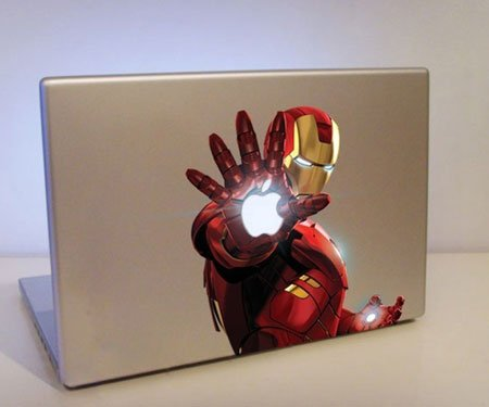 Cool Macbook Decals