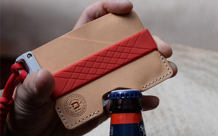 Dango C01 Civilian Wallet
