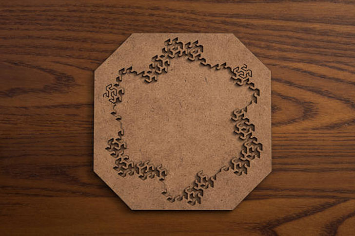 Fractal Jigsaw Puzzle Awesome Stuff 365