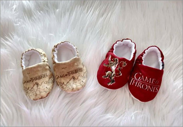 Game Of Thrones Slippers