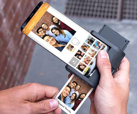 Prynt Smartphone Camera Device