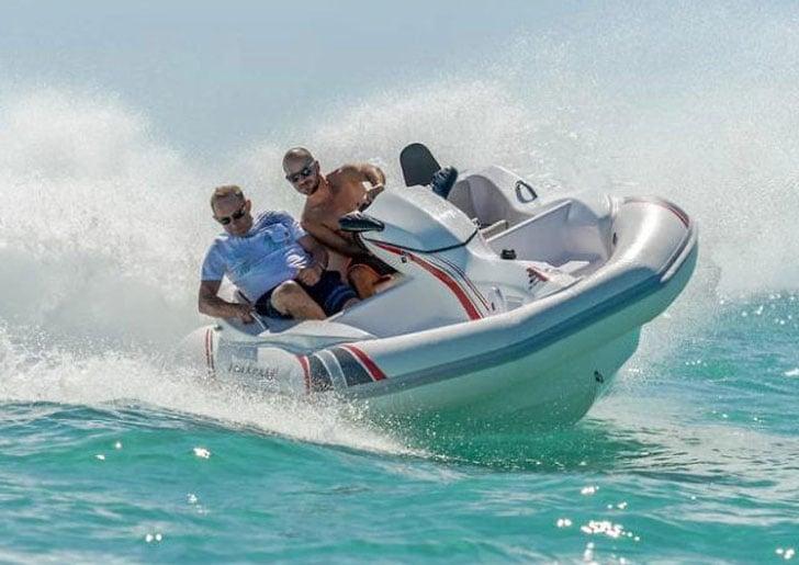 Seakart Aquatic Go-Kart