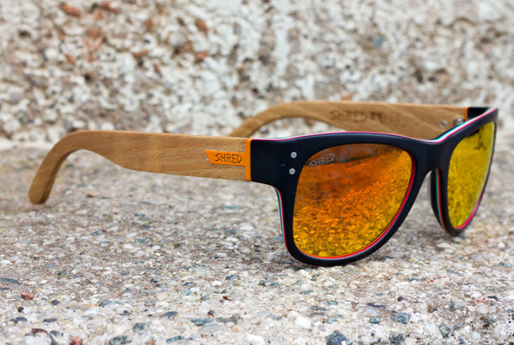 Shred Sunglasses