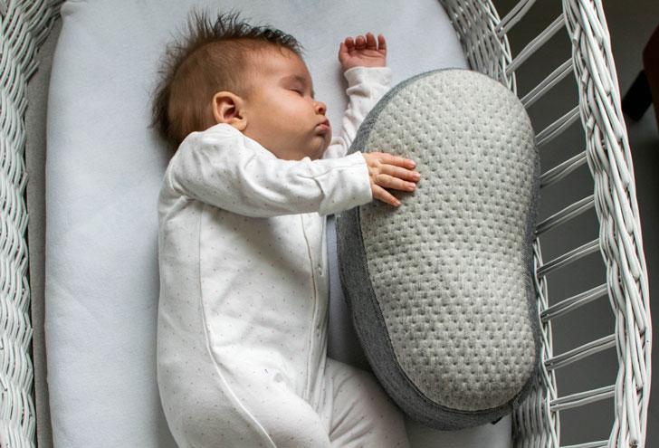 Sleep Improvement Robot