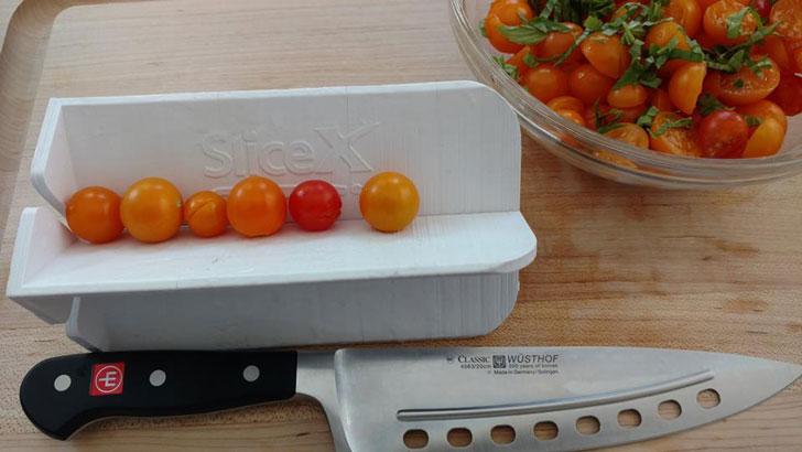 Slicex Kitchen Cutting Board