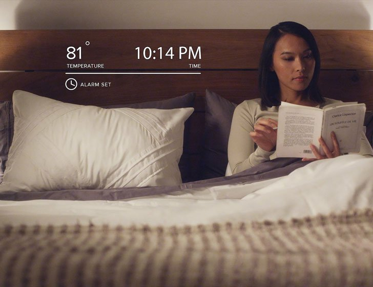 The Eight Smart Bed