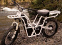 UBCO 2×2 Dual-Sport Electric Bike