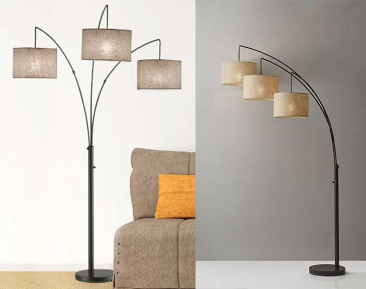 Utecht Tree Floor Lamp