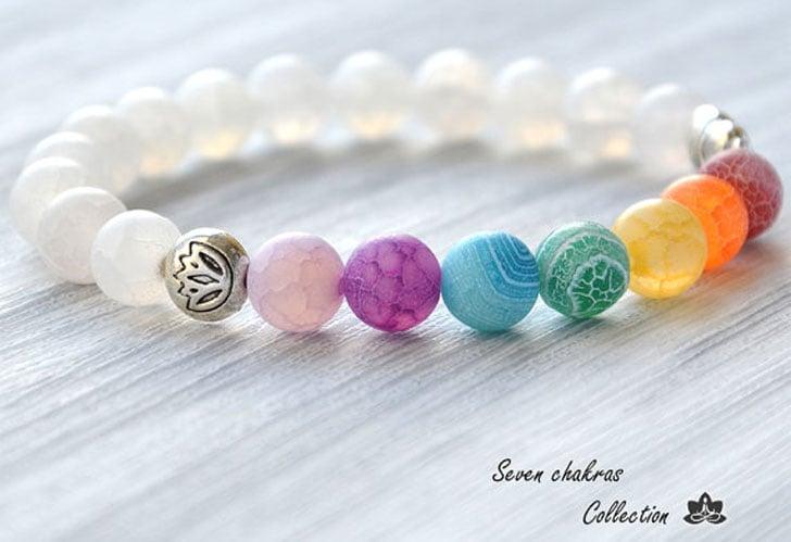Yoga Energy Bracelet