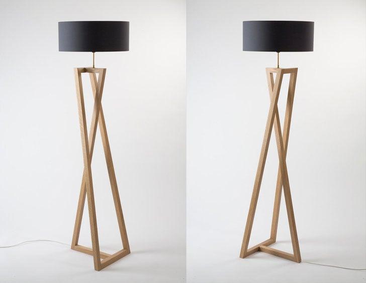 Zed Floor Lamp - cool floor lamps