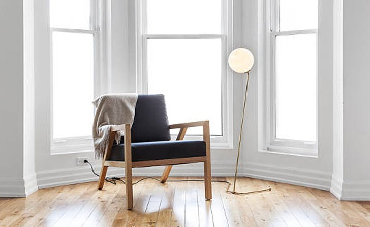 Zoe Floor Lamp - cool floor lamps