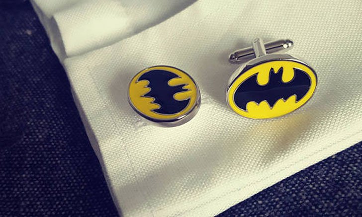 cool cufflinks