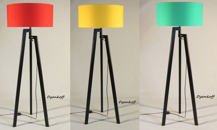 40 cool floor lamps that are unique awesome stuff 365 cool floor lamps aloadofball
