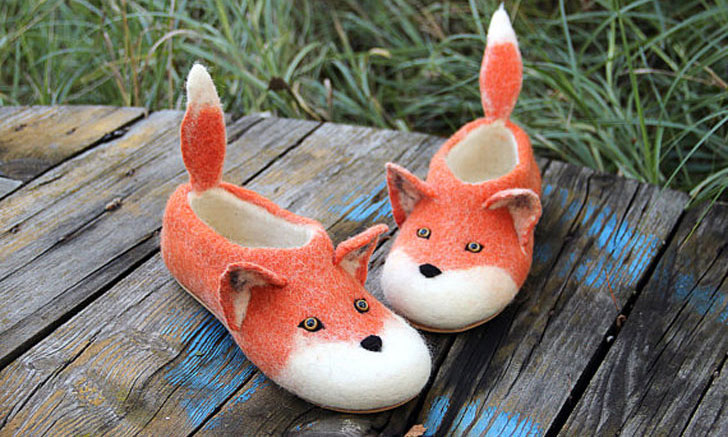 cool slippers for adults