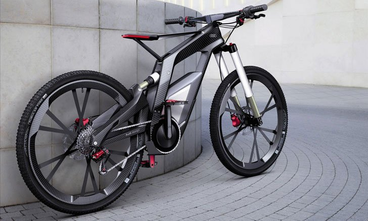 coolest electric bikes