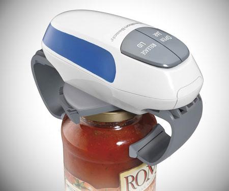 Automatic Jar Opener