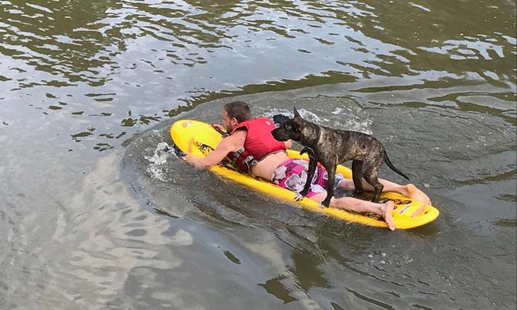 Bellyak Laydown Kayaks