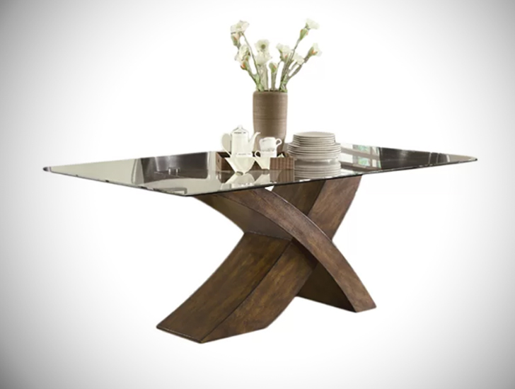 Branka table
