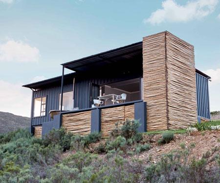 Copia Luxury Eco Cabins