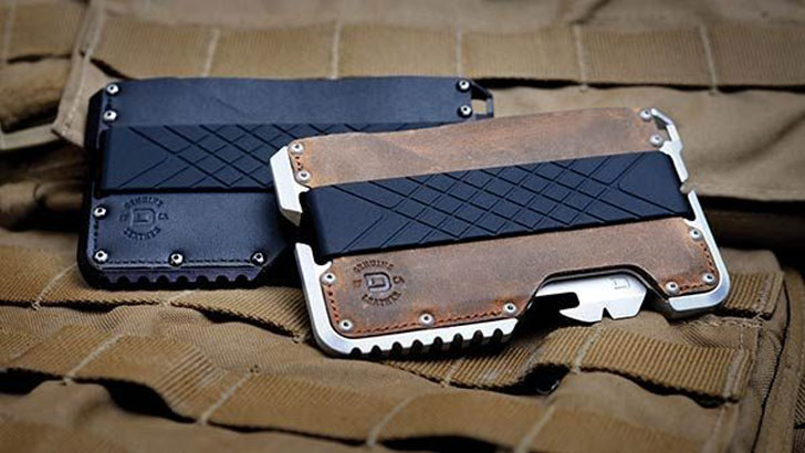 Dango Tactical Wallets
