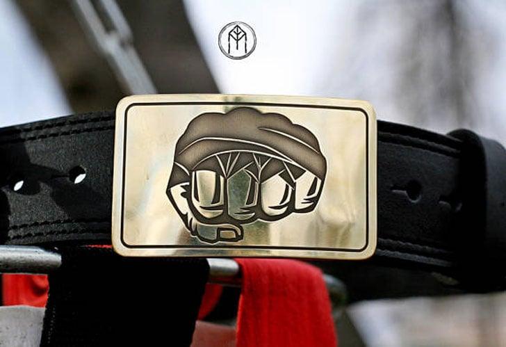 Fist Pump Belt