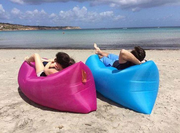 Hangout Bags