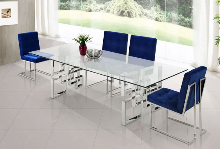 Hartford Dining Table - Unique dining tables