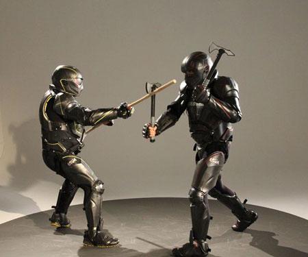 Hi-Tec Combat Sport
