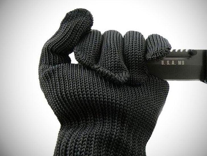 kevlar man gloves