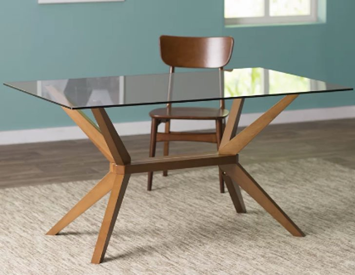 Langley Street Killyglen Dining Table
