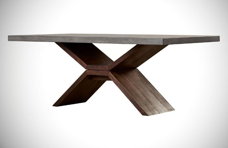 MIXT Vixen Dining Table
