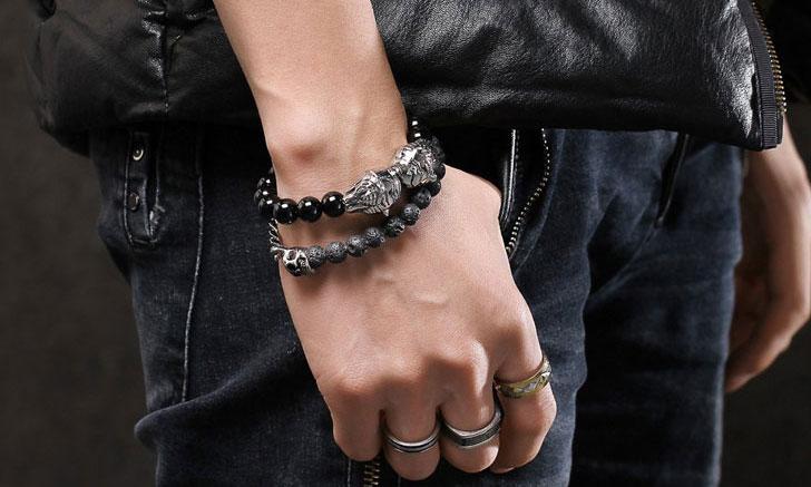 Meaningful Bracelets For Guys