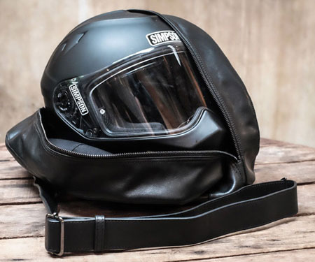 Neo & Sons Helmet Bag