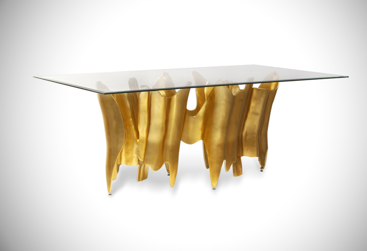 Obssedia Dining Table - Unique dining tables